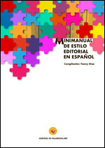 Manual de estilo editorial en español